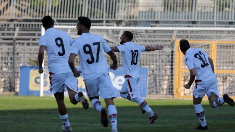 Nardò-Foggia 0-1