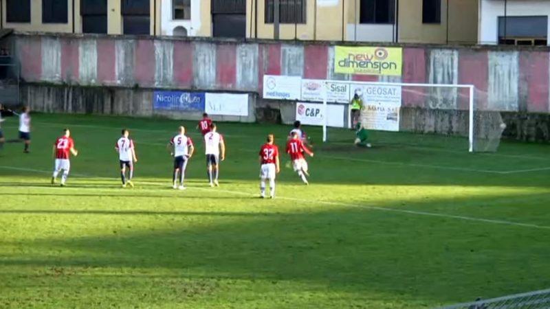 FRANCAVILLA-FOGGIA 0-1 UN FOGGIA CINICO