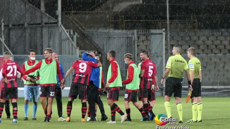 Ternana – Foggia Calcio Probabili Formazioni 25 Ottobre 2020 Ore 17.30