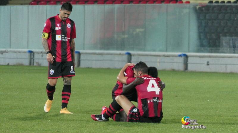 Vibonese – Foggia Calcio Probabili Formazioni 8 Novembre 2020 Ore 15.00