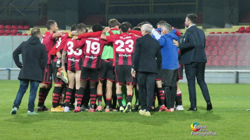 Teramo – Foggia Calcio Probabili Formazioni 18 Novembre 2020 Ore 18.30