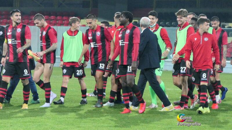 Foggia Calcio – Francavilla Probabili Formazioni 22 Novembre 2020 Ore 14.30