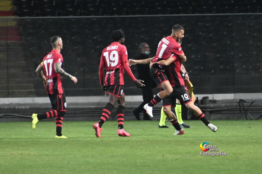 Foggia Calcio – Turris Probabili Formazioni 11 Novembre 2020 Ore 15.00