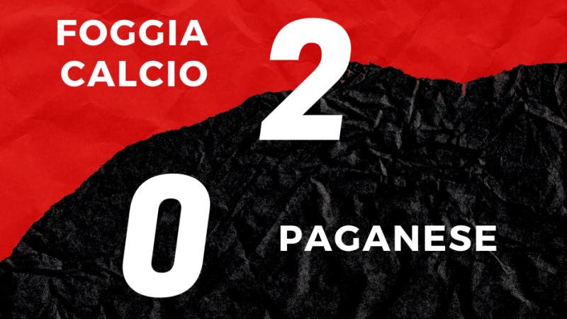 Vince la prima allo Zaccheria Zeman. Rivivi le Highlights Foggia Calcio – Paganese Coppa Italia Serie C 21 Agosto 2021